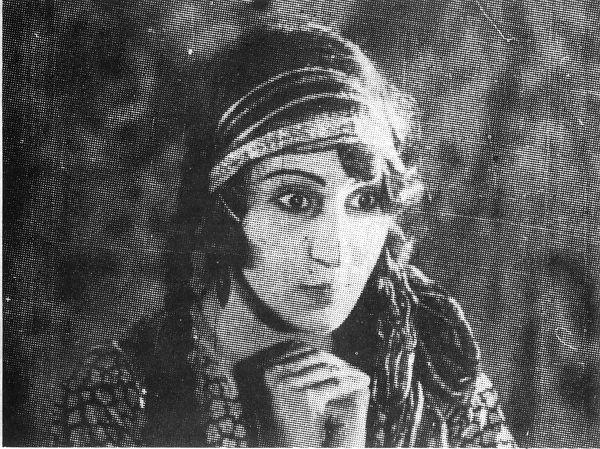 سکانسهایی از نخستین فیلم ناطق فارسی+فیلم