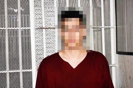 دستگیری دامادی که گوش برادرزنش را کند