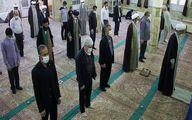 لغو نماز جماعت در مساجد تهران به مدت یکهفته