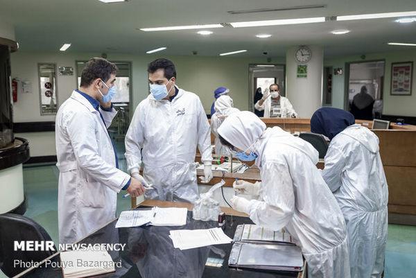 شناسایی ۳۱۵۱۶ بیمار جدید کرونایی / ۵۸۱ نفر دیگر فوت شدند