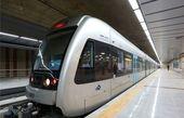 آمار مسافران مترو پایتخت با اجرای محدودیتهای مربوط به کرونا