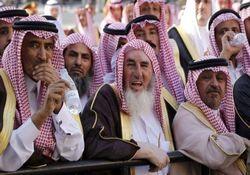 ملك عبدالله نمرده در زندگی نباتی به سر می برد/ جانشینان پادشاه آل سعود چه کسانی هستند؟+ شجره خانوادگی آل سعود و عكس