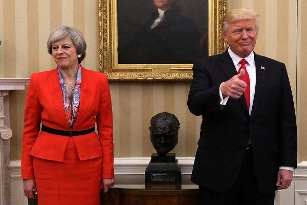 واکنش انگلیس به درخواست ضد ایرانی آمریکا
