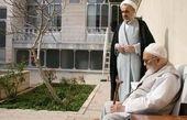حکم محکومیت احمد منتظری با وساطت یکی از مراجع و موافقت رهبر انقلاب تعلیق شد