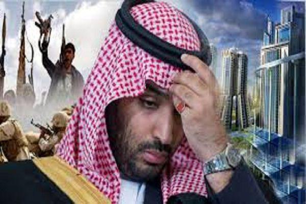 عربستان از نظر دیپلماتیک بسیار ضعیف شده است