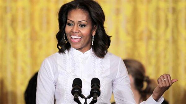 کتاب جدید «میشل اوباما» رکورد فروش هفتگی زد