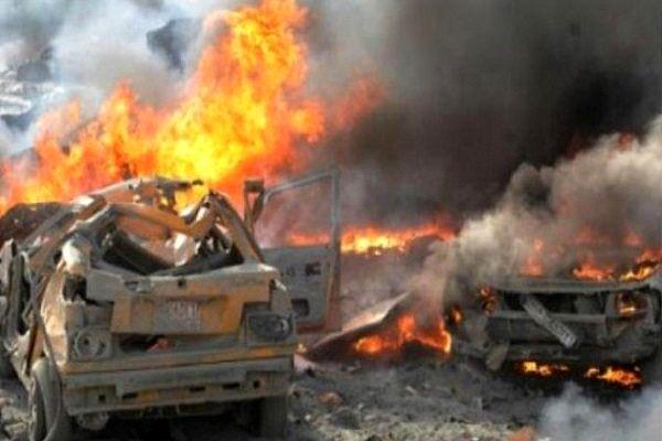 وقوع انفجار در مرکز «الرقه» سوریه