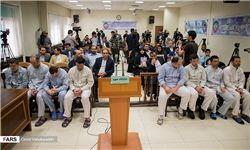 دیوان عالی کشور احکام داعشی ها را تایید کرد