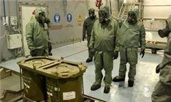 روسیه نظامیان خودرابه سوریه اعزام میکند