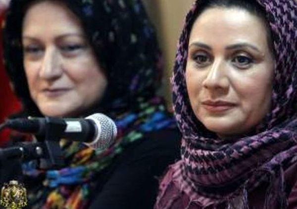 تسلیت مریم امیرجلالی به خانم کارگردان معروف