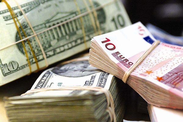 پوند افزایش و یورو کاهش یافت+ جدول