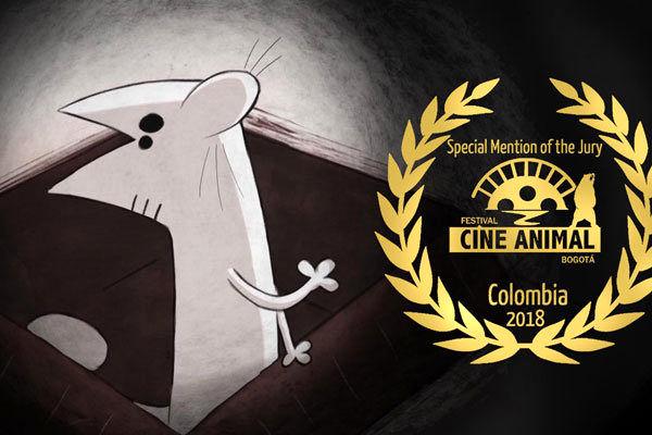 «هیچکس» از کلمبیاییها جایزه گرفت