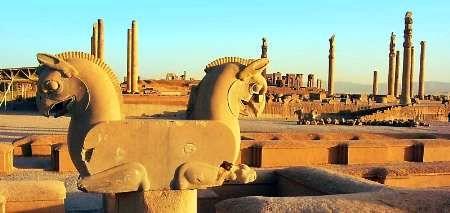 بناهای تاریخی؛ آینه تمام نمای تمدن ایرانی