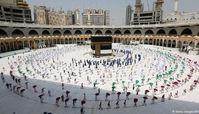 ایران به «حج عمره» بازمیگردد؟