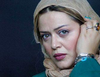چابهارگردی بازیگر زن پرحاشیه با پوششی خاص/ عکس
