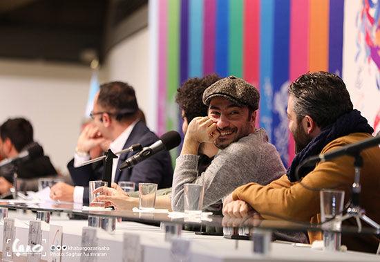 فریمهای خاص در هشتمین روز جشنواره فیلم فجر
