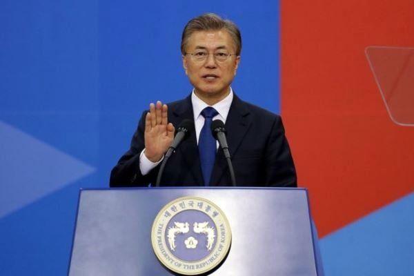 اظهارات رئیس جمهور کره جنوبی درباره سفر احتمالی رئیس کره شمالی به سئول