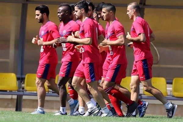 محرومیت در فینال لیگ قهرمانان آسیا در کمین پرسپولیسی ها