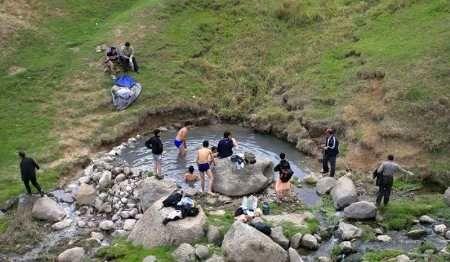شناسایی100 چشمه معدنی استان اردبیل برای سرمایه گذاری