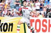 سردار آزمون، دومین شانس «آقای گلی» جام ملتهای آسیا