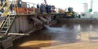 جلوگیری ایران از ورود آب به عراق تکذیب شد