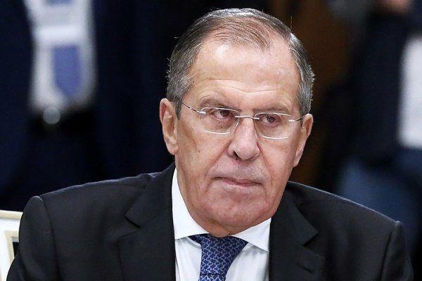وزرای امور خارجه چین و روسیه دیدار کردند