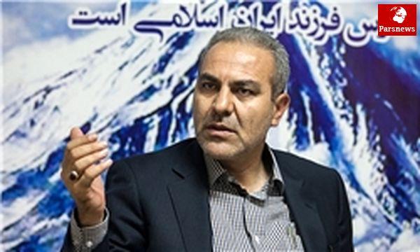افزایش ۱۰ درصدی بودجه استانداری تهران در سال جاری