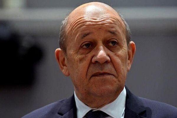 فرانسه خواهان «بازگشت ایران به اجرای کامل برجام»