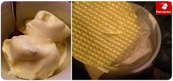 احتمال ابتلا به تب مالت از طریق بستنیهای سنتی