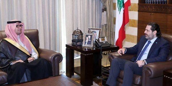 سفیر سعودی بیروت را ترک کرد؛ ریاض از «سعد الحریری» دست شسته؟