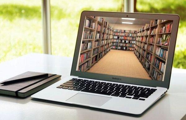 ارسال رایگان کتاب برای خریداران آثار از نمایشگاه مجازی کتاب