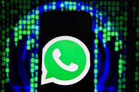 واتساپ برای شکایت از سازنده جاسوس افزار چراغ سبز گرفت