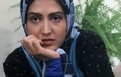 سمیرا حسینی در اکران رالی ایرانی 2.+ عکس