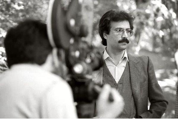 تیپ و استایل عبدالرضا اکبری در جوانی + عکس