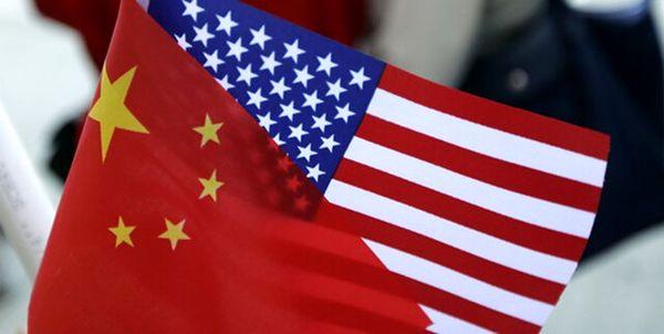 سیاستهای فعلی دولت آمریکا در برابر چین محکوم به شکست است