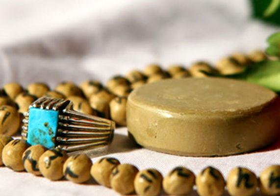 کیفیت نماز حضرت امام رضا (ع)