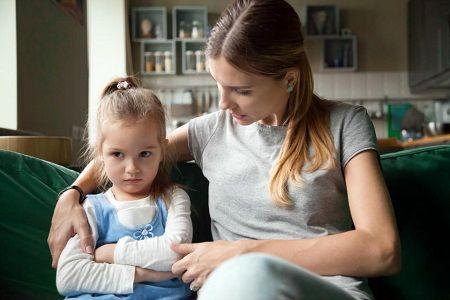 نقش خانواده در قهر کردن کودکان, پیشگیری از قهر کودکان, با قهر کودکان چه کنیم