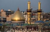 تکذیب بستهشدن حرمهای امام حسین و حضرت عباس (ع)
