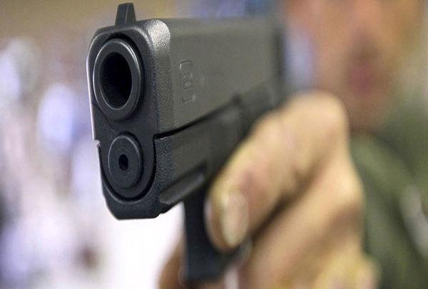 شلیک پلیس تهران به دختر19 ساله