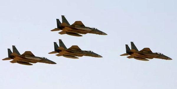 معامله نظامی ۱۰ میلیاردی آمریکا و عربستان