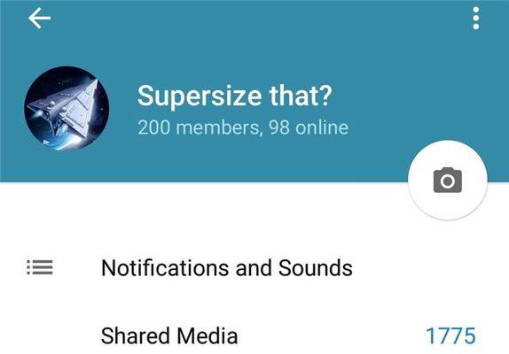 گروه+تلگرام+خبر