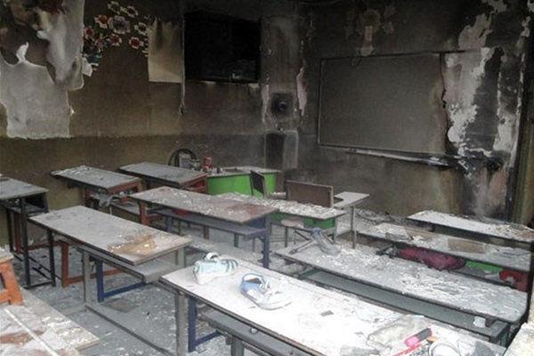 مقصران حادثه فوت ۴ دانش آموز چه کسانی هستند؟