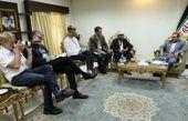 غرب در موضوع هستهای گزینهای جز گفتوگو با ایران نداشت