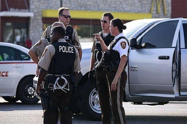 آمار زخمیهای تیراندازی در کالیفرنیا آمریکا اعلام شد