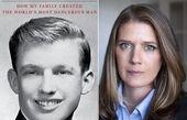 تازههایی از افشاگری برادرزاده ترامپ