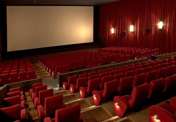 رونق سینما در گلستان