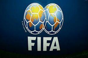 شکایت فیفا از عربستان