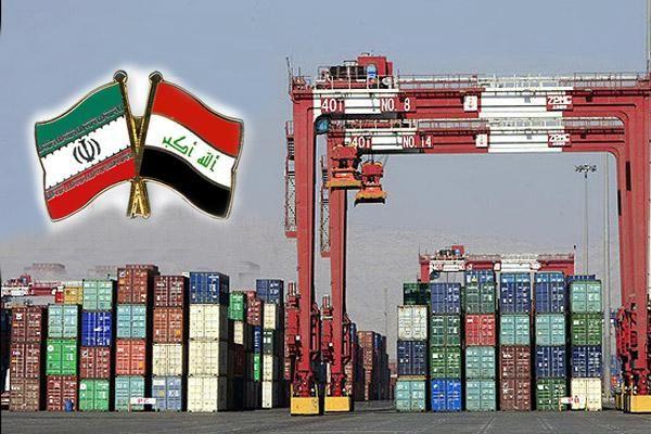 سهم بازاری ایران در عراق به نسبت بقیه کشورها کمتر است!