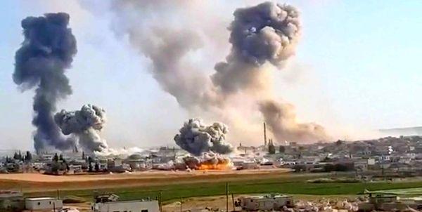 کشته و زخمی شدن شماری از عناصر وابسته به آمریکا
