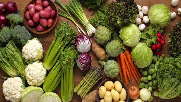 چگونه در روزهای کرونایی سبزیجات را ضد عفونی کنیم؟